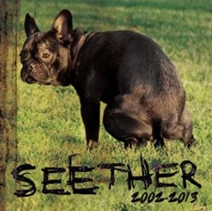 Seether: 2002-2013 - 1