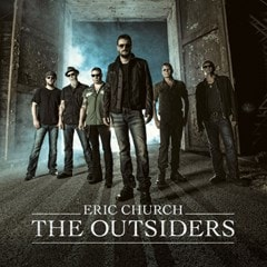 The Outsiders - 1