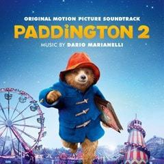Paddington 2 - 1