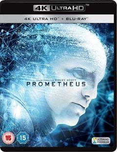 Prometheus - 1