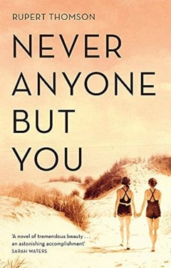 Never Anyone But You - 1