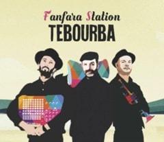 Tebourba - 1