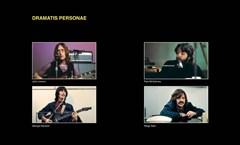 The Beatles: Get Back (Hardback) With Free Badge - 4