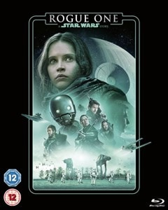 Rogue One - A Star Wars Story - 1