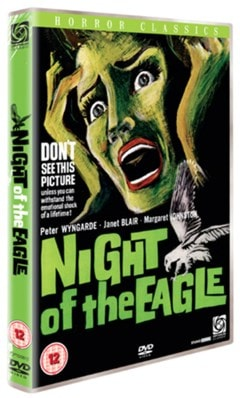 Night of the Eagle - 1