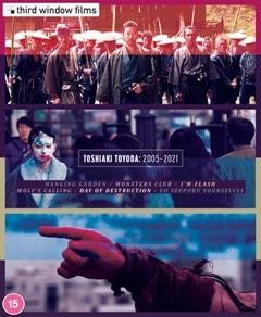 Toshiaki Toyoda: 2005-2021 Limited Edition - 3