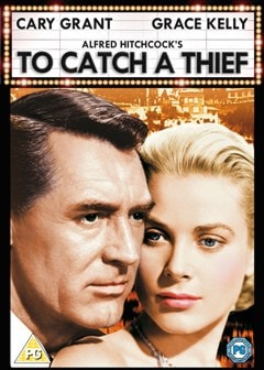 To Catch a Thief - 1