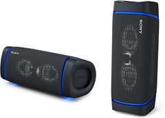 Sony SRSXB33 Black Bluetooth Speaker - 2