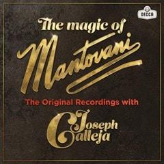 Joseph Calleja: Mantovani & Me - 1
