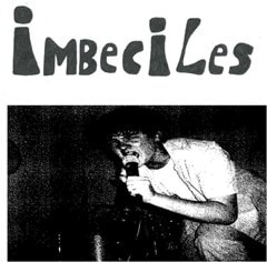 The Imbeciles - 1