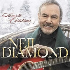 Acoustic Christmas - 1