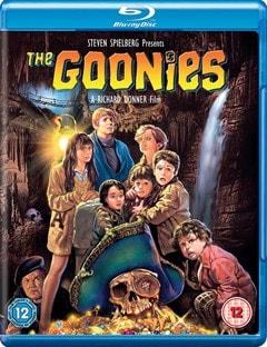 The Goonies - 1