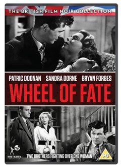 Wheel of Fate - 1