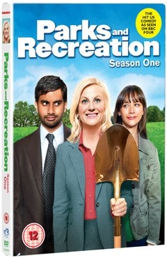 Parks and Recreation: Season One - 1