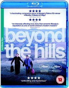 Beyond the Hills - 1