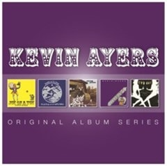 Kevin Ayers - 1