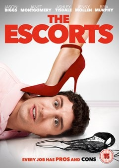 The Escorts - 1