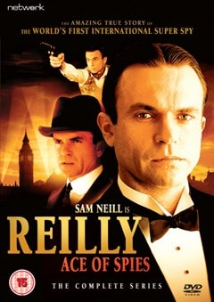 Reilly - Ace of Spies: The Complete Series - 1