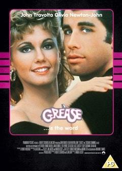 Grease - Retro Classics (hmv Exclusive) - 1