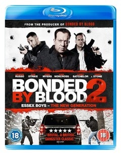 Bonded By Blood 2 - The Next Generation - 1