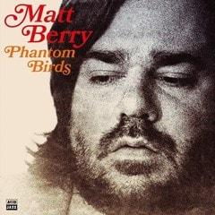 Phantom Birds - Limited Edition Red Vinyl - 1