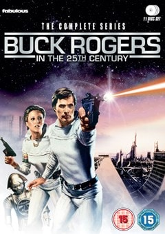 Buck Rogers in the 25th Century: Complete Collection - 1