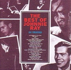 The Best Of Johnnie Ray - 1