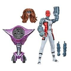 Marvel Legends Series X-Men Omega Sentinel Action Figure - 5