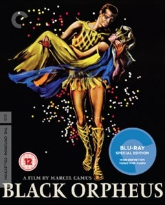 Black Orpheus - The Criterion Collection - 1