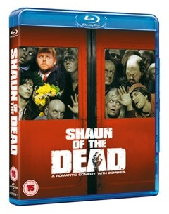 Shaun of the Dead - 2