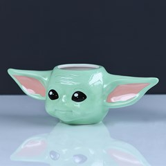 The Mandalorian: The Child (Baby Yoda) Mug - 1