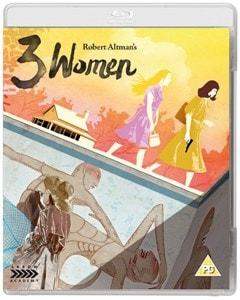3 Women - 1