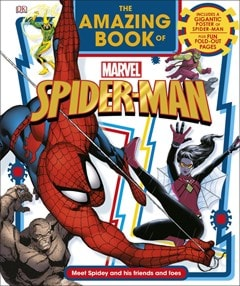 The Amazing Book of Spider-Man - 1