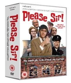 Please Sir!: The Complete Fenn Street Collection - 2
