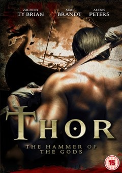 Thor - The Hammer of the Gods - 1