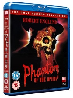 The Phantom of the Opera - 2