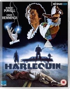 Harlequin - 1