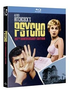 Psycho 60th Anniversary Edition - 2