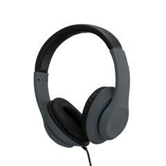 Roam Colours Plus Black Headphones W/Mic - 1