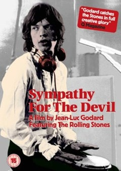 Sympathy for the Devil - 1