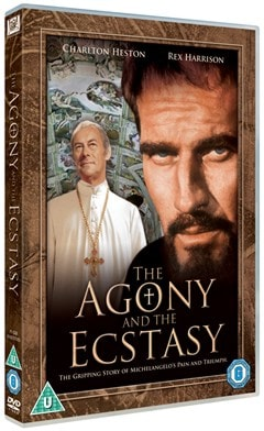 The Agony and the Ecstasy - 2