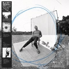 Collections from the Whiteout - Limited Edition Transparent Vinyl - 1