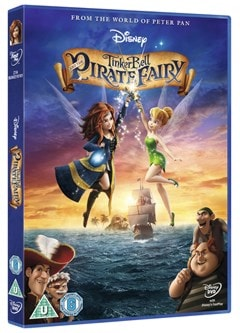 Tinker Bell and the Pirate Fairy - 2