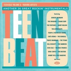 Teen Beat - Volume 6 - 1