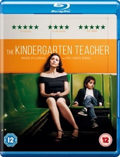 The Kindergarten Teacher - 1