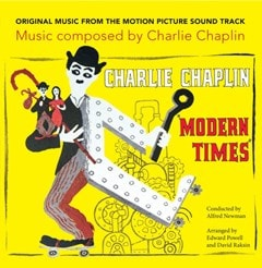 Modern Times - 1