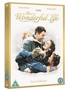 It's a Wonderful Life (hmv Christmas Classics) - 2