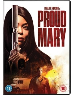 Proud Mary - 1