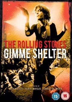 Gimme Shelter - 1