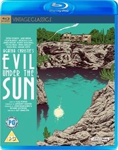 Evil Under the Sun - 1